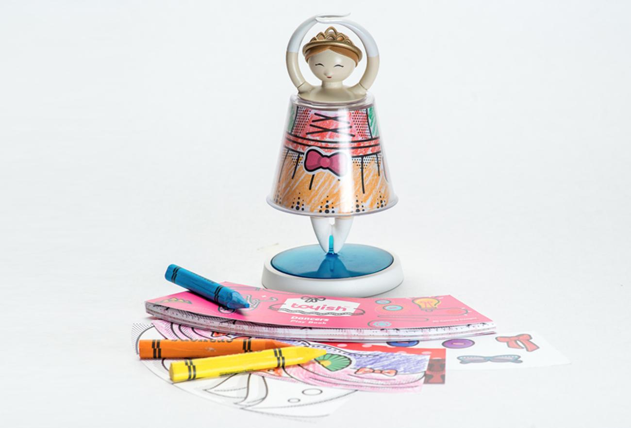 Toyish Toys | Studio Dada - Innovative products design house in Tel Aviv