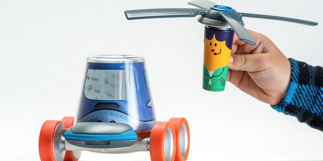 Toyish Toys - Nurture Creativity & Imagination | Studio Dada