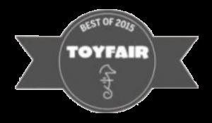 Award-Winning Toyish Toys - Designed by David Altit & Daniel Leibovics