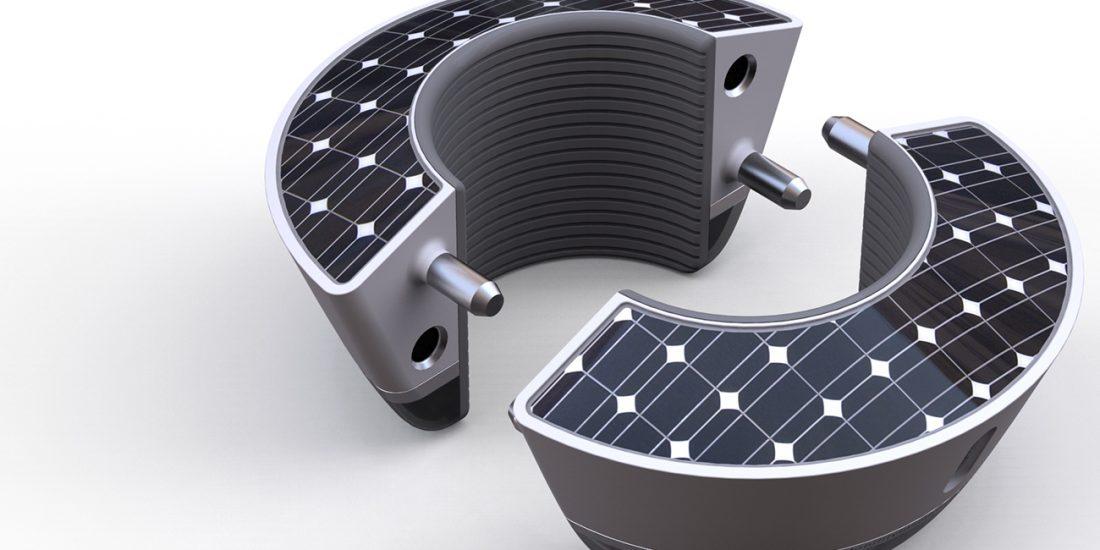 Mobility Insight Smart Sensor, Studio Dada Desing